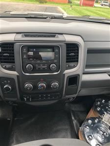 2018 Ram 5500 Regular Cab DRW 4x4,  Cab Chassis #N18466 - photo 7