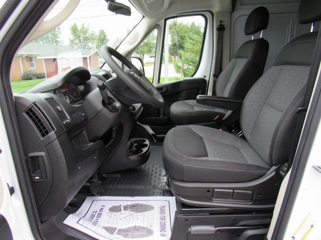 2018 ProMaster 2500 High Roof FWD,  Empty Cargo Van #N18474 - photo 14