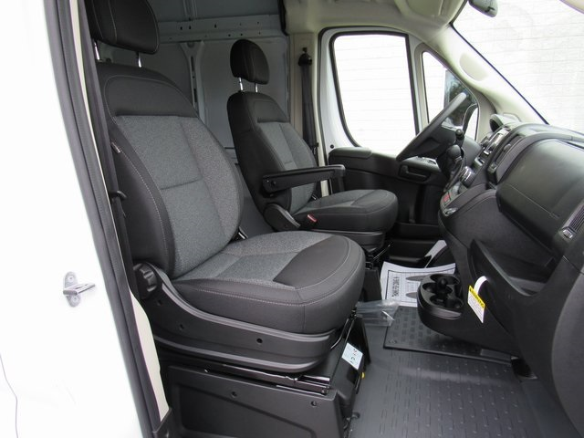 2018 ProMaster 2500 High Roof FWD,  Empty Cargo Van #N18474 - photo 15
