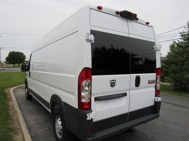 2018 ProMaster 2500 High Roof FWD,  Empty Cargo Van #N18474 - photo 7
