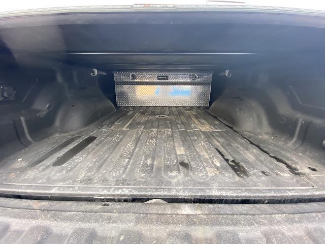 2018 Ram 3500 Crew Cab 4x4,  Pickup #N18476 - photo 17