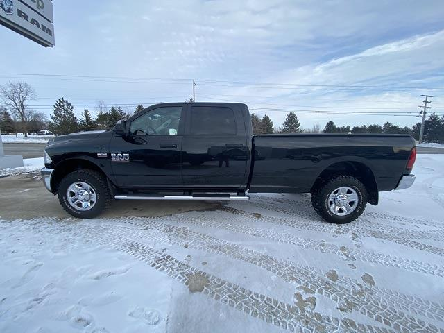 2018 Ram 3500 Crew Cab 4x4,  Pickup #N18476 - photo 5