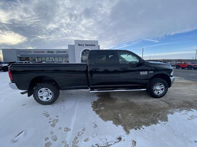 2018 Ram 3500 Crew Cab 4x4,  Pickup #N18476 - photo 2