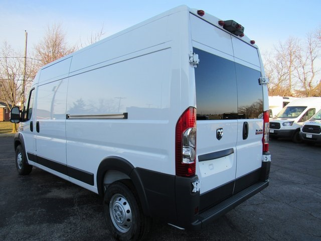 2018 ProMaster 2500 High Roof FWD,  Empty Cargo Van #N18488 - photo 7