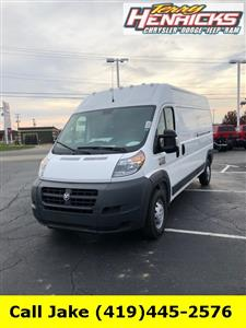 2018 ProMaster 2500 High Roof FWD,  Empty Cargo Van #N18488 - photo 1
