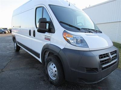 2018 ProMaster 2500 High Roof FWD,  Empty Cargo Van #N18488 - photo 4