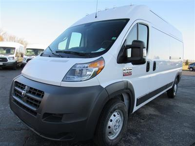 2018 ProMaster 2500 High Roof FWD,  Empty Cargo Van #N18488 - photo 3