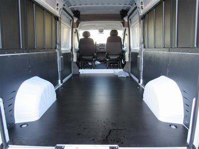 2018 ProMaster 2500 High Roof FWD,  Empty Cargo Van #N18488 - photo 9