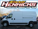 2018 ProMaster 2500 High Roof FWD,  Empty Cargo Van #N18488 - photo 6