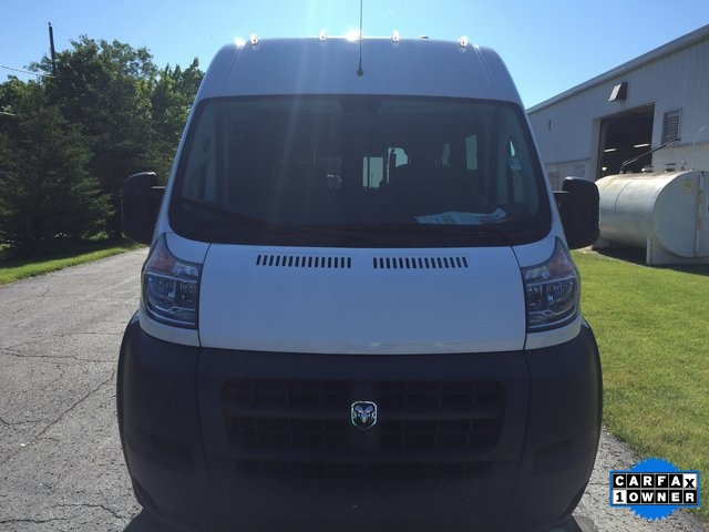 2018 ProMaster 2500 High Roof FWD,  Mobility #N18492 - photo 3