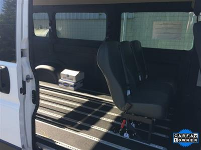 2018 ProMaster 2500 High Roof FWD,  Mobility #N18492 - photo 14