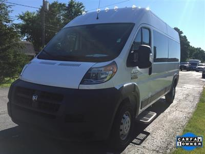 2018 ProMaster 2500 High Roof FWD,  Mobility #N18492 - photo 4