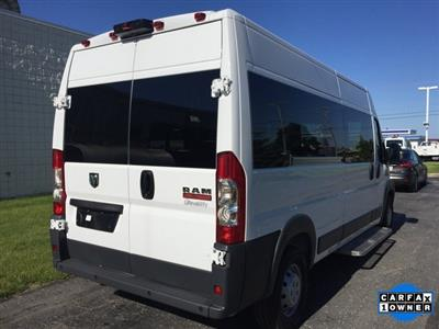 2018 ProMaster 2500 High Roof FWD,  Mobility #N18492 - photo 9