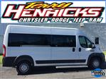 2018 ProMaster 2500 High Roof FWD,  Mobility #N18492 - photo 10