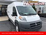 2018 ProMaster 2500 High Roof FWD,  Empty Cargo Van #N18509 - photo 1