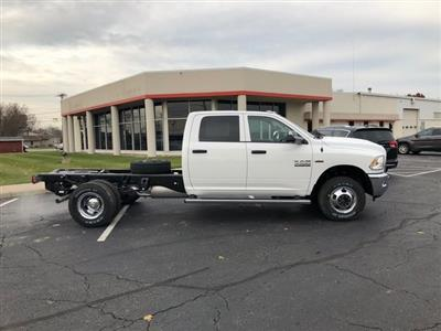 2018 Ram 3500 Crew Cab DRW 4x4,  Cab Chassis #N18541 - photo 2