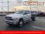 2018 Ram 3500 Crew Cab DRW 4x4,  Cab Chassis #N18551 - photo 1