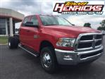 2018 Ram 3500 Crew Cab DRW 4x4,  Cab Chassis #N18552 - photo 1