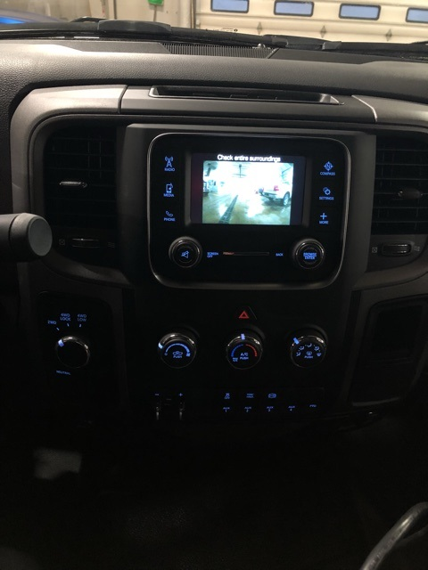 2018 Ram 3500 Regular Cab DRW 4x4,  Cab Chassis #N18556 - photo 11