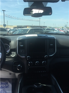 2019 Ram 1500 Crew Cab 4x4, Pickup #N19021 - photo 10