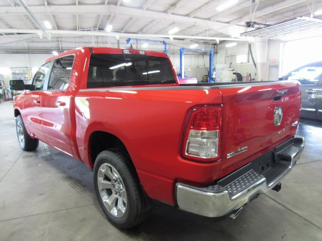 2019 Ram 1500 Crew Cab 4x4,  Pickup #N19038 - photo 7