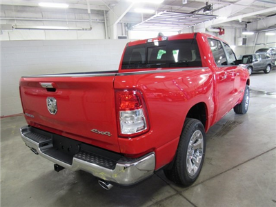 2019 Ram 1500 Crew Cab 4x4,  Pickup #N19038 - photo 2