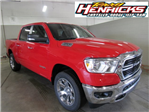 2019 Ram 1500 Crew Cab 4x4,  Pickup #N19038 - photo 1