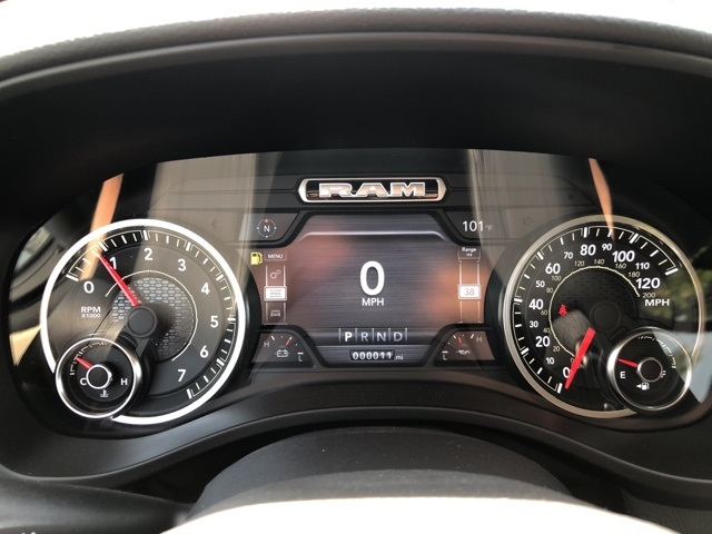 2019 Ram 1500 Crew Cab 4x4,  Pickup #N19041 - photo 21