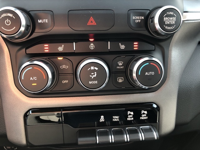 2019 Ram 1500 Crew Cab 4x4,  Pickup #N19041 - photo 25