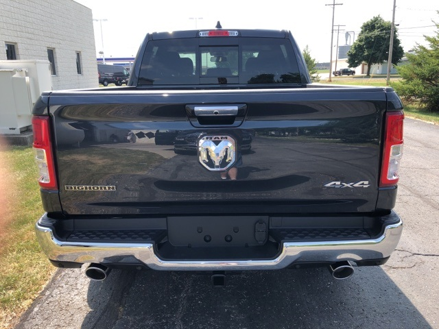 2019 Ram 1500 Crew Cab 4x4,  Pickup #N19041 - photo 7