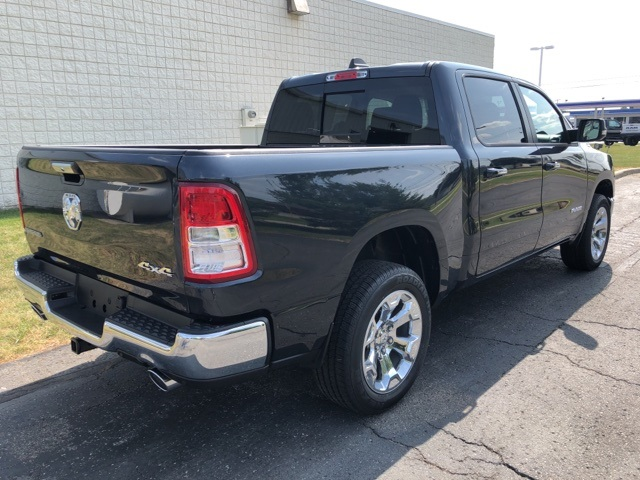 2019 Ram 1500 Crew Cab 4x4,  Pickup #N19041 - photo 2