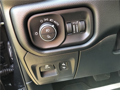 2019 Ram 1500 Crew Cab 4x4,  Pickup #N19041 - photo 17