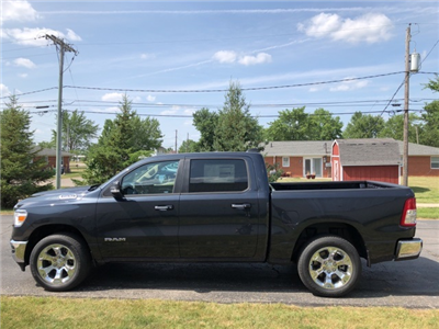 2019 Ram 1500 Crew Cab 4x4,  Pickup #N19041 - photo 5
