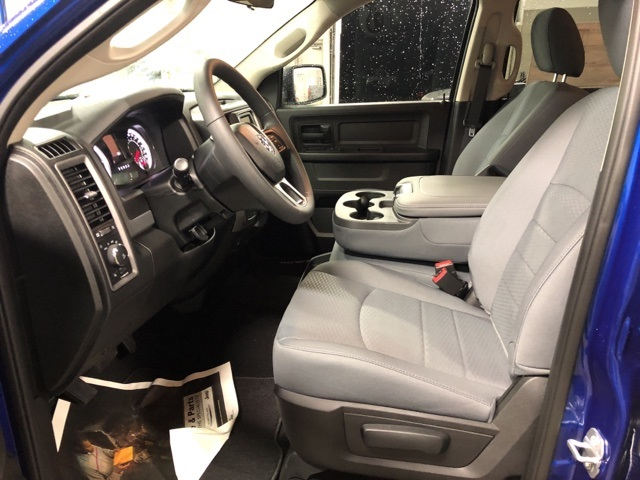 2019 Ram 1500 Crew Cab 4x4,  Pickup #N19058 - photo 11