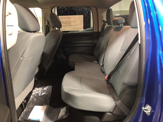 2019 Ram 1500 Crew Cab 4x4,  Pickup #N19058 - photo 12