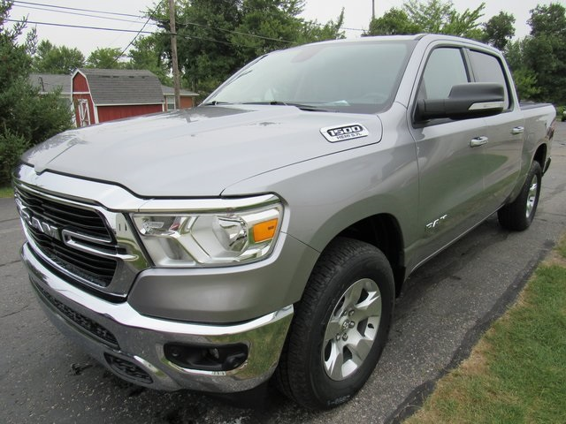 2019 Ram 1500 Crew Cab 4x4,  Pickup #N19082 - photo 4