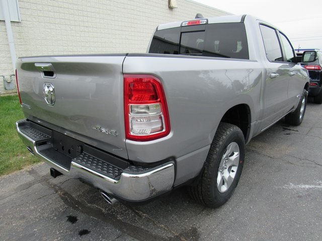2019 Ram 1500 Crew Cab 4x4,  Pickup #N19082 - photo 2