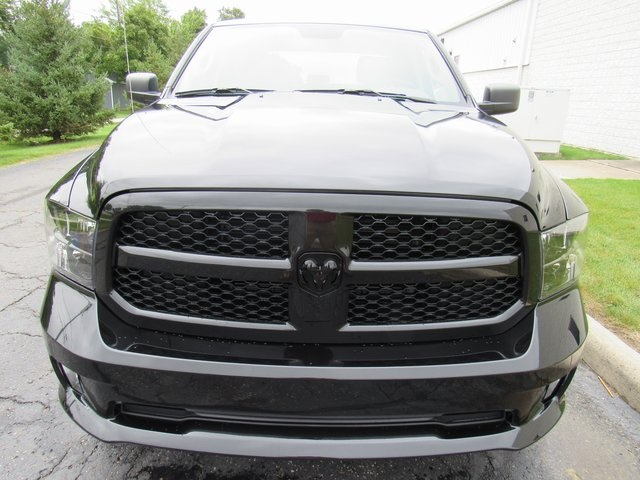 2019 Ram 1500 Quad Cab 4x4,  Pickup #N19085 - photo 3