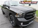 2019 Ram 1500 Quad Cab 4x4,  Pickup #N19085 - photo 1