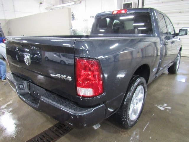 2019 Ram 1500 Quad Cab 4x4,  Pickup #N19103 - photo 2