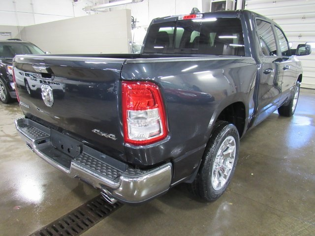 2019 Ram 1500 Crew Cab 4x4,  Pickup #N19141 - photo 2