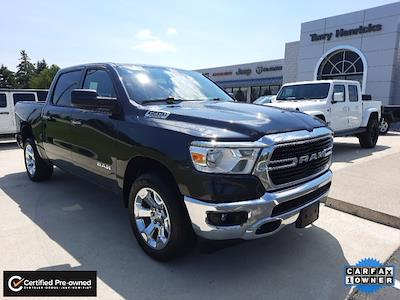 2019 Ram 1500 Crew Cab 4x4,  Pickup #N19141 - photo 1