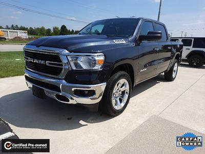 2019 Ram 1500 Crew Cab 4x4,  Pickup #N19141 - photo 6