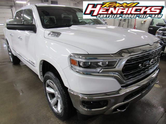 2019 Ram 1500 Crew Cab 4x4,  Pickup #N19173 - photo 1