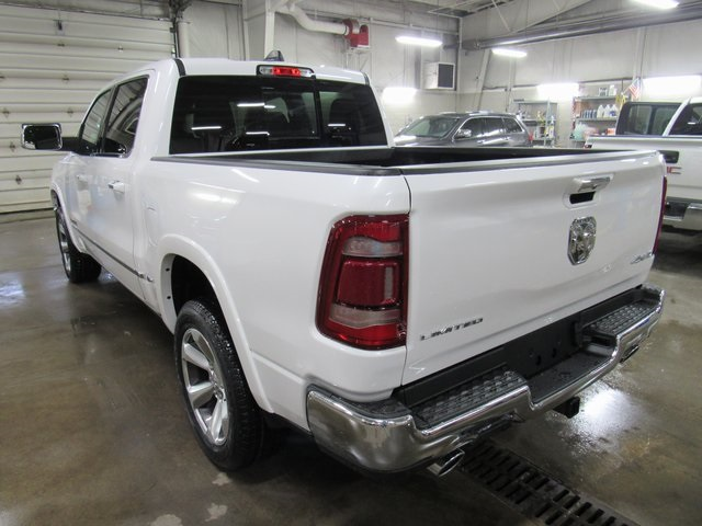 2019 Ram 1500 Crew Cab 4x4,  Pickup #N19173 - photo 7