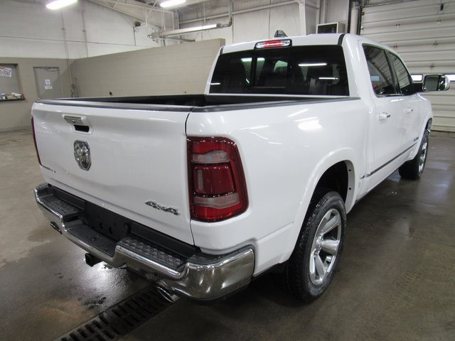 2019 Ram 1500 Crew Cab 4x4,  Pickup #N19173 - photo 2