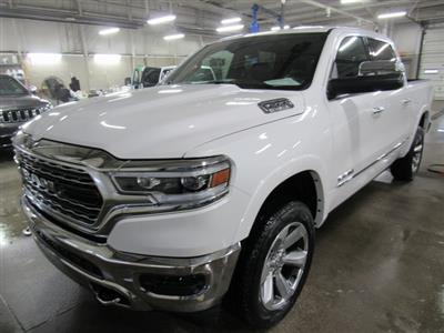 2019 Ram 1500 Crew Cab 4x4,  Pickup #N19173 - photo 4