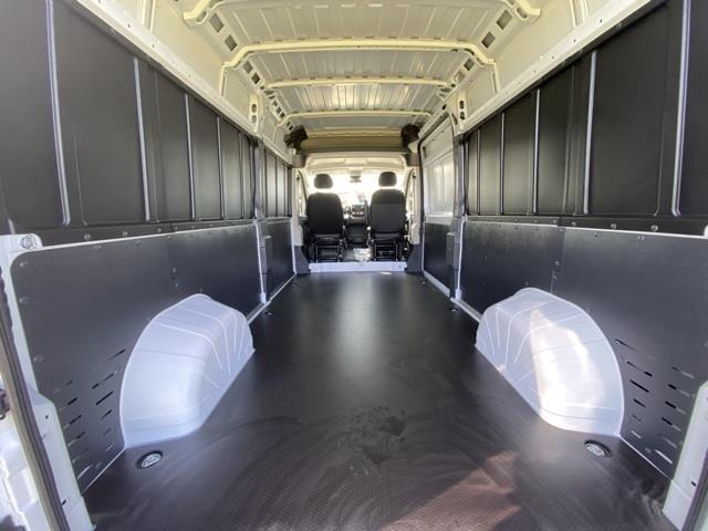 2020 Ram ProMaster 3500 High Roof FWD, Empty Cargo Van #N20262 - photo 1