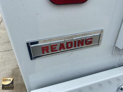2021 Ram 3500 Regular Cab 4x4,  Reading Classic II Steel Service Body #N21302 - photo 23