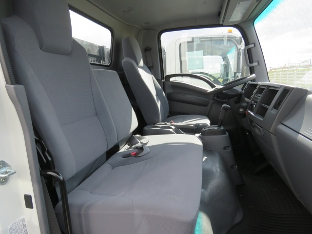 2017 LCF 4500 Regular Cab 4x2,  Knapheide Stake Bed #173015 - photo 5
